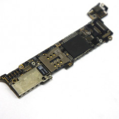 Placa de baza defecta cu interventii iPhone 5 A1429 C39JKO