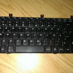 Tastatura MSI CX600 - Tastatura laptop