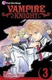 Vampire Knight, Volume 3