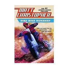 Dirt Bike Runaway - Carte in engleza