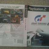 Gran Turismo 4 - Joc Ps2 ( GameLand ) - Jocuri PS2, Curse auto-moto, 3+, Multiplayer
