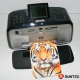 Imprimanta cu jet HP Photosmart A717 Compact Photo Q7102A