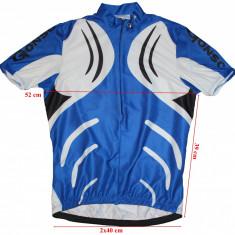 Tricou ciclism Gonso, barbati, marimea M, Tricouri