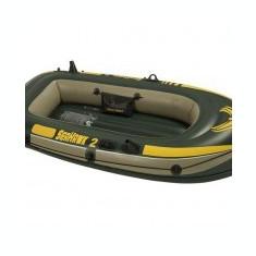 Barca gonflabila pentru doua persoane Intex 68346 - Barca Pescuit
