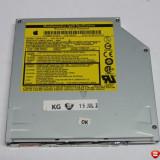Unitate optica laptop CD-RW DVD-ROM Combo PATA 8123A Apple iBook G4 14 A1055 678-0483F