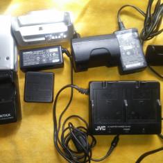 INCARCATOARE DIFERITE-PACHET - Incarcator Camera Video Sony