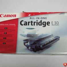 Cartus toner original Canon E30 negru FC 200/300/500 PC 700/800/900 1491A003[BA]