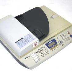 ADF + flatbed scanner lid Brother MFC-7420