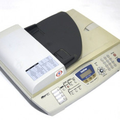 ADF + flatbed scanner lid Brother MFC-7420