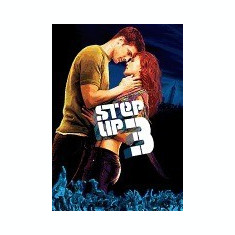 Step Up 3 - Carte in engleza