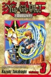 Yu-GI-Oh! Duelist: Volume 3