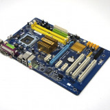 Placa de baza DEFECTA Gigabyte GA-P31-ES3G socket LGA775