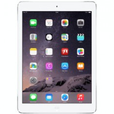 Tableta Apple IPAD AIR 2 WI-FI - Tableta iPad Air 2 Apple, Argintiu, 128 GB