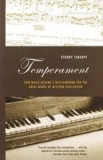 Temperament: How Music Became a Battleground for the Great Minds of Western Civilization, F. Schubert