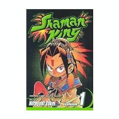 Shaman King, Volume 1