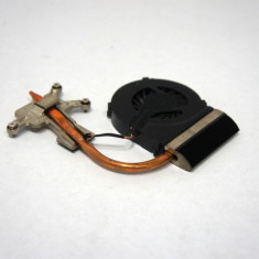 Heatsink + Cooler Compaq Presario CQ56 606609-001 - Cooler laptop
