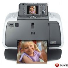 Imprimanta cu jet HP Photosmart 428 Q7080C - Imprimanta foto