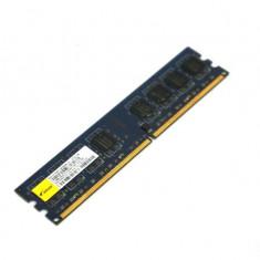 Memorie PC 512MB Elixir PC2-5300 DDR2 667MHz M2Y51H64TU8HB0B-3C