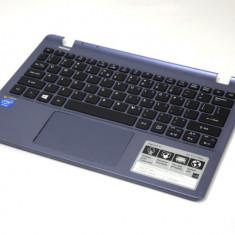 Palmrest + touchpad + tastatura Acer Aspire E3 EAZHJ001010-1 - Carcasa laptop