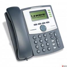 Telefon IP Linksys SPA942 - Telefon fix