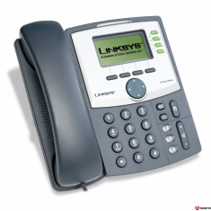 Telefon IP Linksys SPA942 - Telefon fix