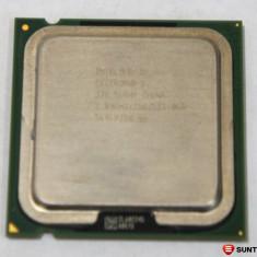 Procesor Intel Celeron D336 2.8GHz socket 775 5601B358 - Procesor PC