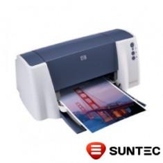 Imprimanta cu jet HP Deskjet 3816 C8957A fara cartuse, fara cabluri - Imprimanta inkjet