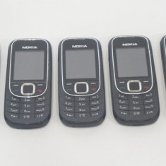 Telefon mobil Nokia 2323C codat