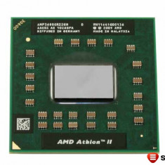 Procesor AMD Athlon II Dual-Core P360 AMP360SGR22GM - Procesor laptop