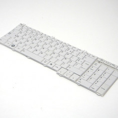 Tastatura laptop Toshiba Satellite C670 FR H000027770