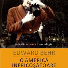 Edward Behr - O America infricosatoare - 382444 - Eseu