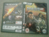 Mass Effect 2 - Fara cheie STEAM - Joc PC (GameLand), Shooting, 18+, Single player, Electronic Arts