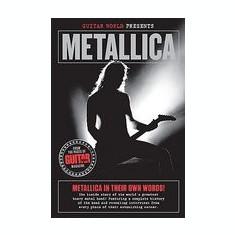 Metallica - Carte in engleza