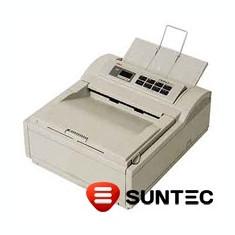 Imprimanta laser Okipage 6e cu cartus defect - Imprimanta laser alb negru