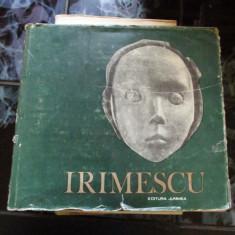 Irimescu - studiu de Mircea Deac