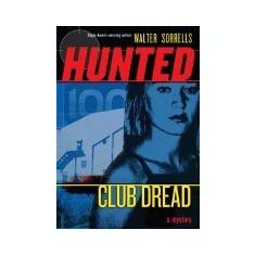 Club Dread - Carte in engleza