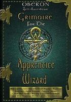 Grimoire for the Apprentice Wizard foto