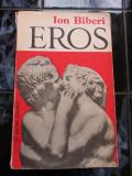 Eros - Ion Biberi
