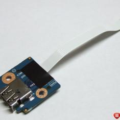 Port USB Laptop Lenovo G550 LS-5083P