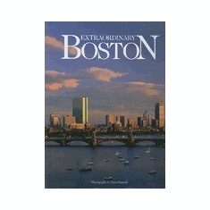 Extraordinary Boston - Carte in engleza
