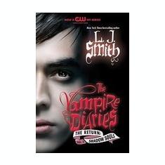 The Vampire Diaries: The Return: Shadow Souls - Carte in engleza
