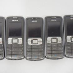 Telefon mobil Nokia 3109c codat in retea Pannon