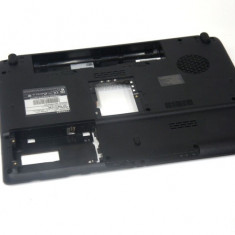 Bottom case + mufa alimentare + power button Toshiba Satellite L300 board V000130170 - Carcasa laptop