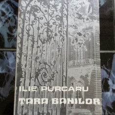 Tara banilor - Ilie Purcaru