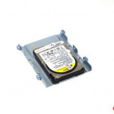 Hard disk 2.5inch cu adaptor 3.5inch SATA 160GB Western Digital VelociRaptor 10000rpm 490581-001 WD1600HLFS-60G6U2 - HDD laptop