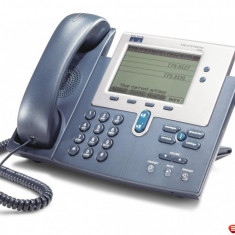 Telefon IP Cisco Systems CP-7940G - Telefon fix