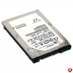 HDD laptop 2.5inch SATA 120GB 5400rpm, 8MB cache Hitachi C5K500 B-120 HCC545012B9A300