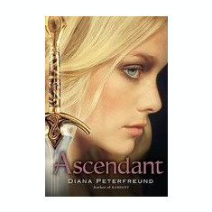 Ascendant - Carte in engleza