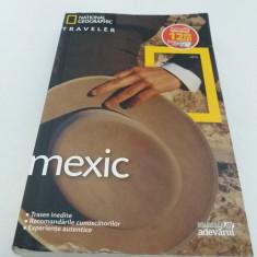 MEXIC* TRAVELER NATIONAL GEOGRAFIC/ GHID DE CĂLĂTORIE/2010 - Ghid de calatorie