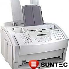 Fax laser Canon FAX-L250 H12106 fara tava intrare si fara cartus